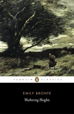 Wuthering Heights - Emily Brontë 9