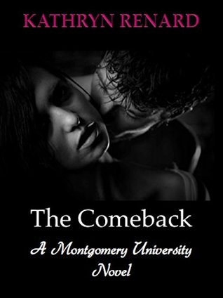 The Comeback - Kathryn Renard 15