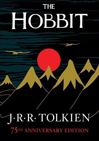 The Hobbit - J. R. R. Tolkien 15