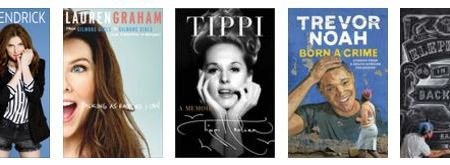 New releases: November 2016 - memoir & autobiography 3