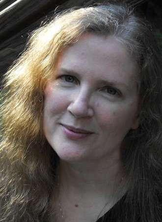 About: Suzanne Collins 6