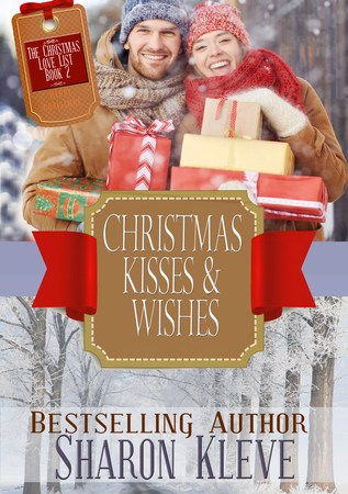 Christmas Kisses & Wishes - Sharon Kleve 21