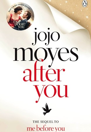 After You - Jojo Moyes 3