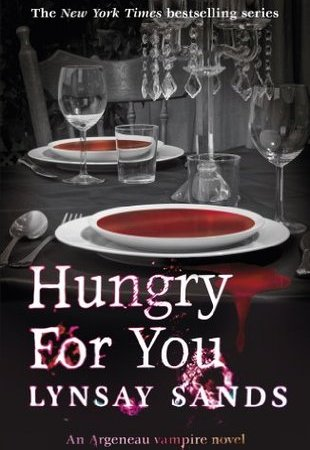 Hungry For You - Lynsay Sands 6