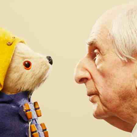 About: Michael Bond 21