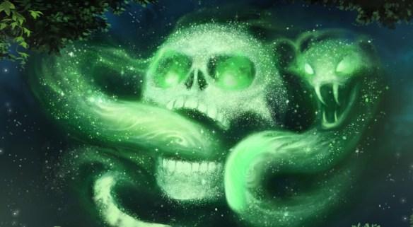 Quiz: The ultimate Dark Arts quiz | Owlish Books & Movies