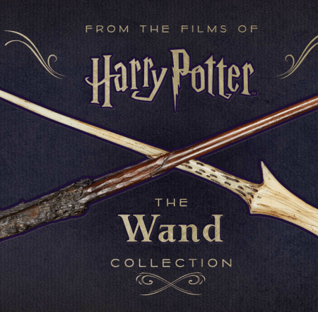 Harry Potter: The Wand Collection - J. K. Rowling 27