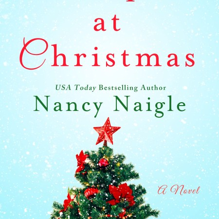 Hope at Christmas - Nancy Naigle 15
