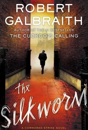 The Silkworm - Robert Galbraith 12