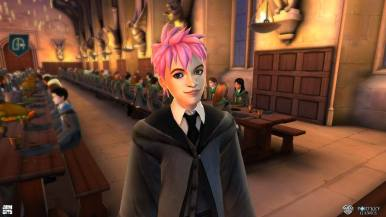 26 March - Tonks