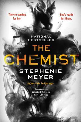 The Chemist - Stephenie Meyer 9