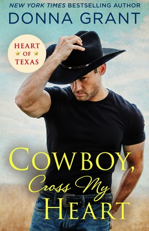 Cowboy, Cross My Heart - Donna Grant 9