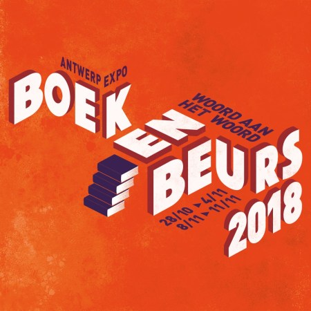 Preparing for Boekenbeurs '18 3