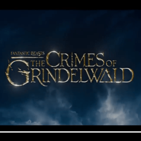 FANTASTIC BEASTS 2: THE CRIMES OF GRINDELWALD 9