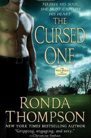 The Cursed One - Ronda Thompson 3