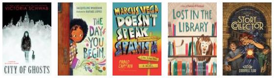 new children's books august 2018
