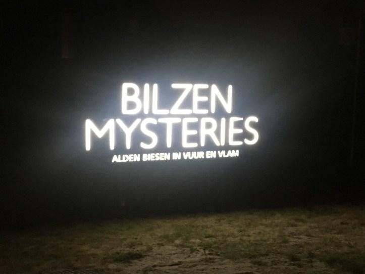 Storytelling: Bilzen Mysteries 26
