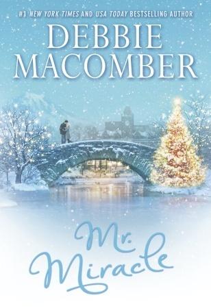 Blogmas 11: Mr. Miracle - Debbie Macomber 1