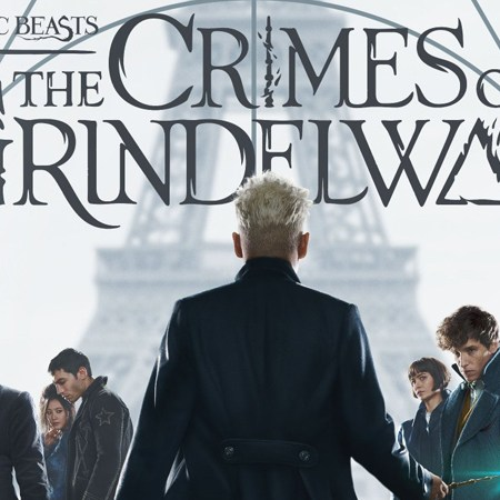 Fantastic Beasts: The Crimes of Grindelwald - final trailer 3