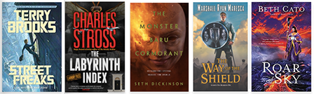 New releases october 2018 scifi fantasy