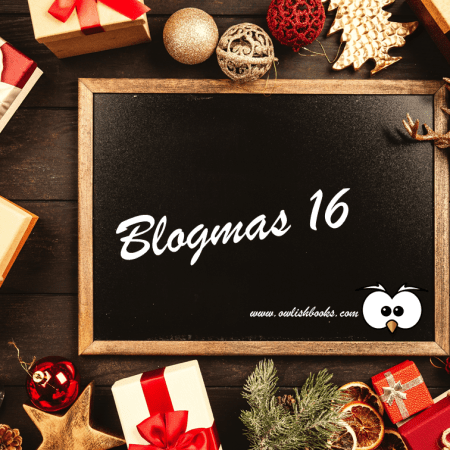 Blogmas 16: best holiday romances of 2018 15