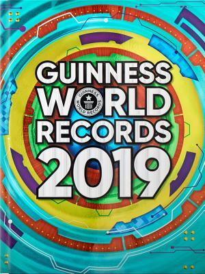 Guinness World Records 2019 6