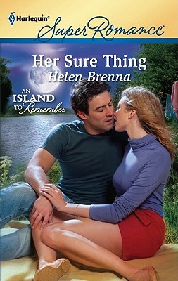 Her Sure Thing by Helen Brenna