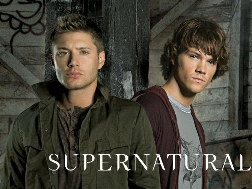 Supernatural: Season 1 2
