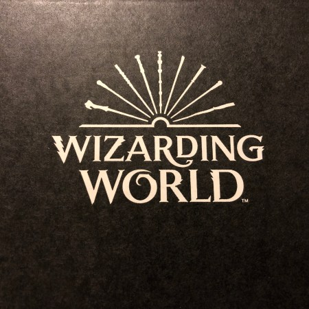 Wizarding World Lootcrate - Magical Plants 24