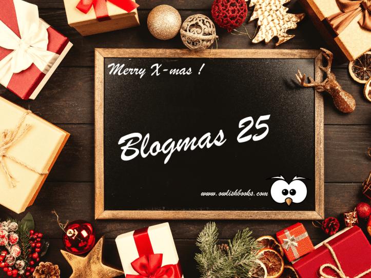 Blogmas 25: Merry Christmas in 110 languages 1