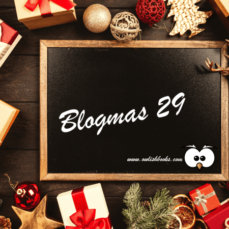 Blogmas 29: Shakespeare on stage 9