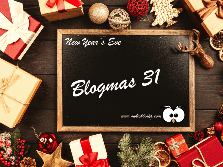 Blogmas 31: a history of New Year's celebrations 1