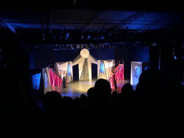 Blogmas 29: Shakespeare on stage 4