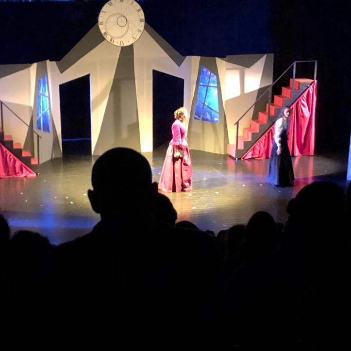 Blogmas 29: Shakespeare on stage 2