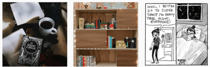 The best Instagram accounts for booklovers 13