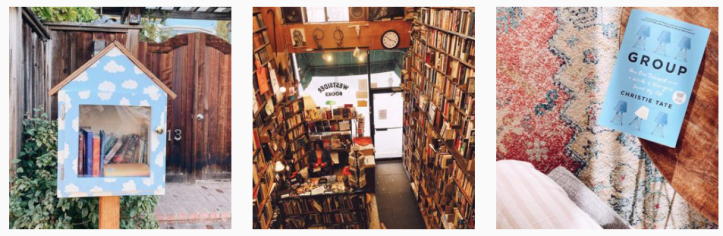 The best Instagram accounts for booklovers 11