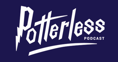 Potterless podcast