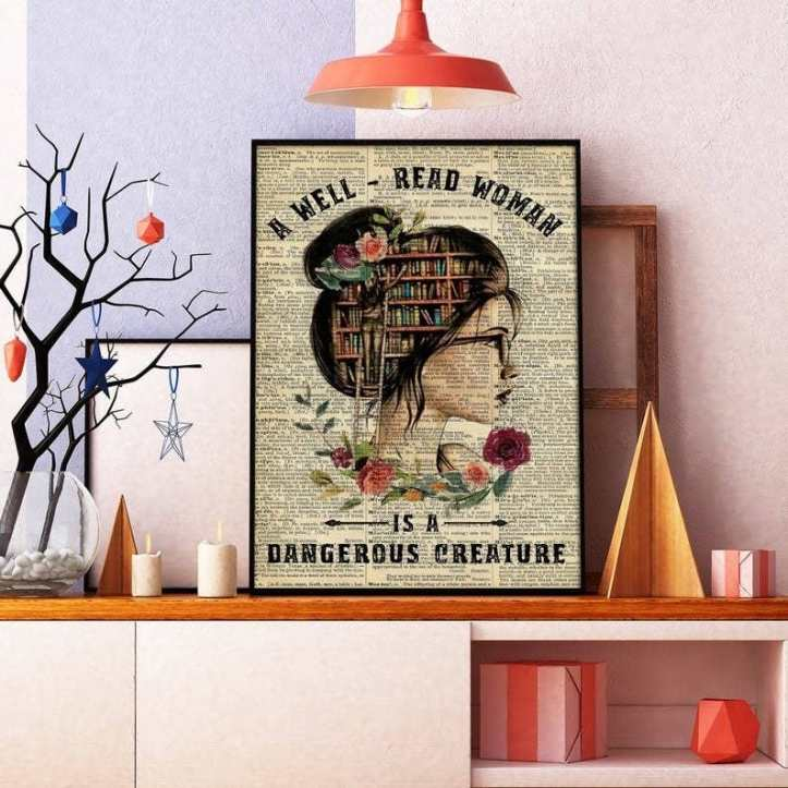 Bookish Mother's Day gifts 14