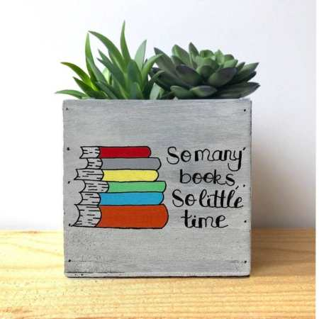 Bookish Mother's Day gifts 12