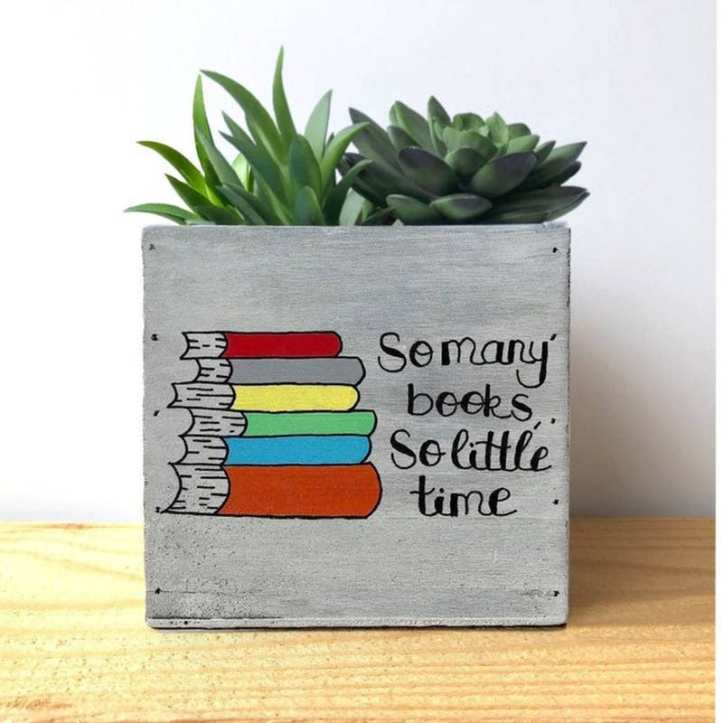 Bookish Mother's Day gifts 17