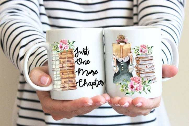 Bookish Mother's Day gifts 18