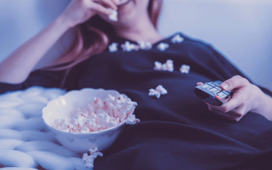 10 Motivating Movies To Feel Like You Can Conquer The World