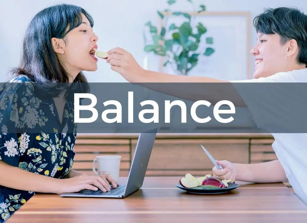 Work Life Balance   Work With Us   OWLLytics