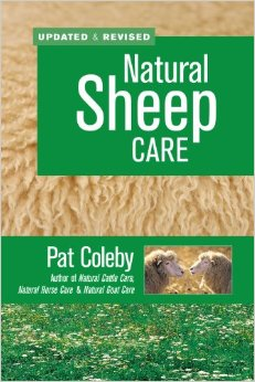 Natural Sheep Care by Pat Coleby