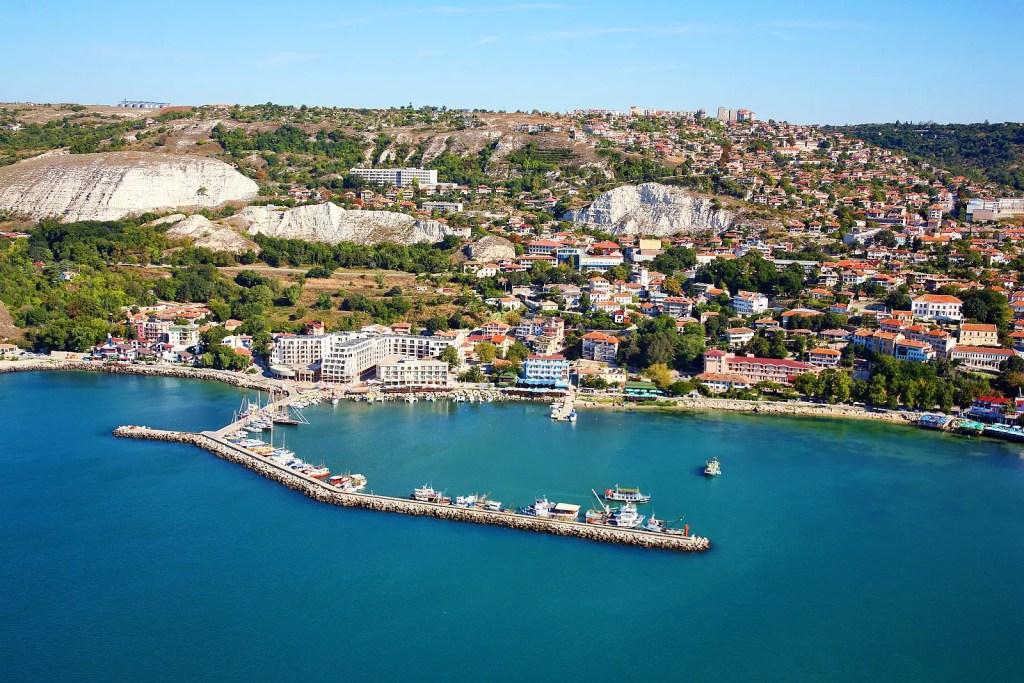 Balchik, Bulgaria Black Sea Coast