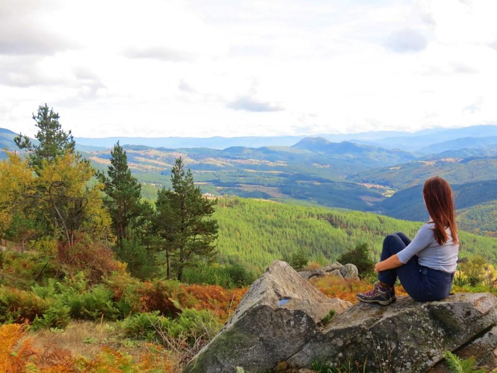 Rhodopes Mountains in Bulgaria