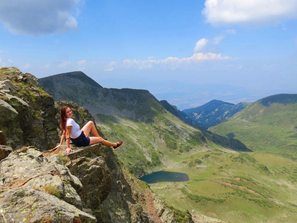 Rila National Park in Bulgaria