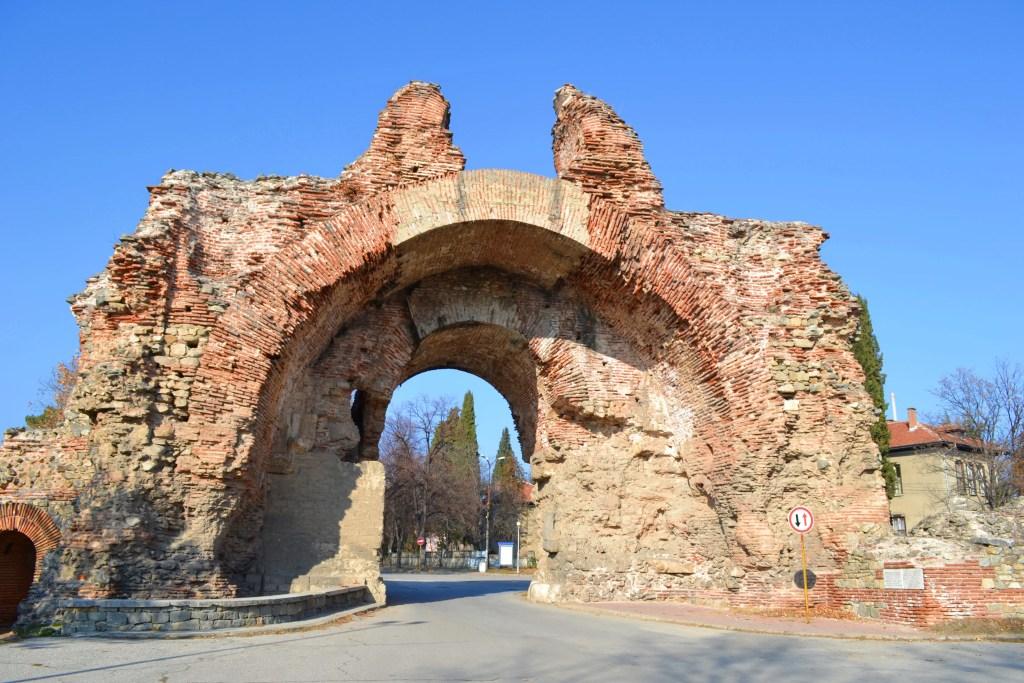 Spa resorts in Bulgaria to visit: Hisarya