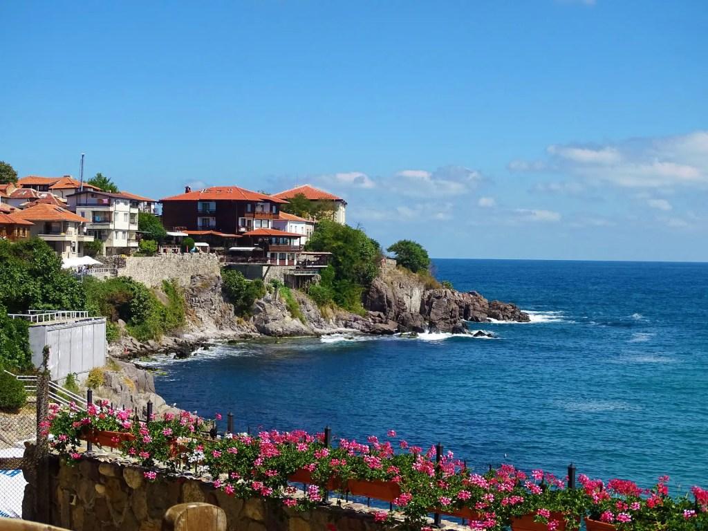 Places to visit on Bulgaria Black Sea coast, Sozopol