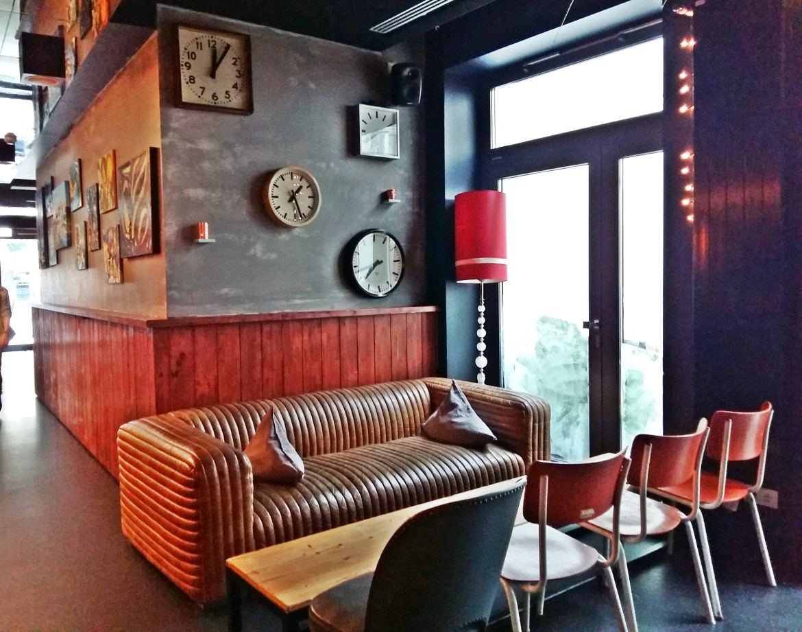 Where to stay in Berlin city center
